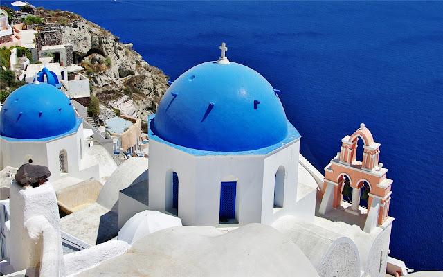 Aegean Sea  Themes & New Tab