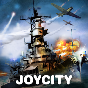 WARSHIP BATTLE: 3D World War II icon do Jogo