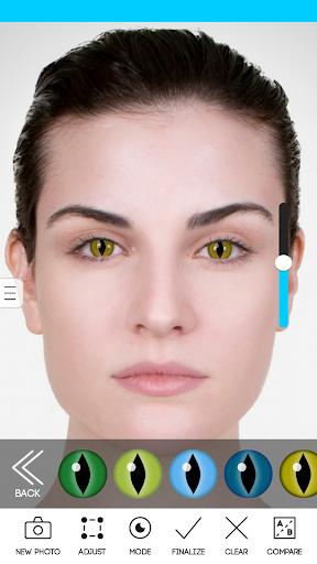 Eye Color Studio Google Play De Uygulamalar