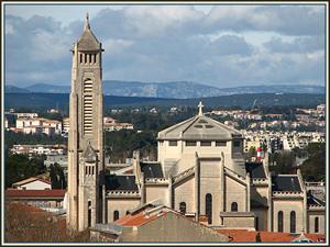 photo de Eglise Sainte Thérèse