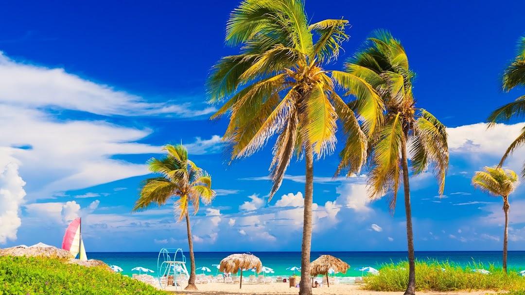 Clima Cálido en Varadero, Cuba