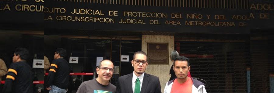 Entrega de Amparo Derecho a la Identidad- CJPNNA