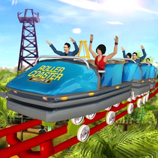 Roller Coaster Simulator - Free Games 2018 (game)