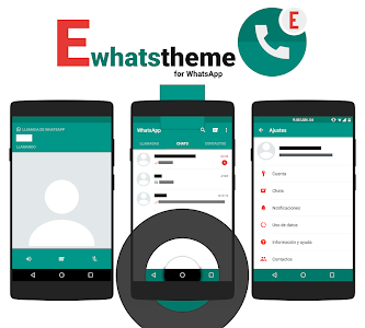 EWhatstheme Layers Theme v3.2.8