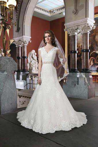 The Wedding Dress Style