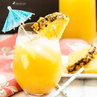 Hawaiian Mai Tai (Make-Ahead!) Recipe