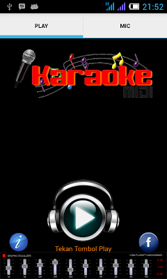 Karaoke Midi - Fun - screenshot