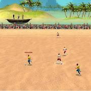 Sand Football