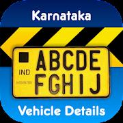 Karnataka Vehicle Details 1.0 Icon