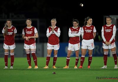 Super League ook voor vrouwen?