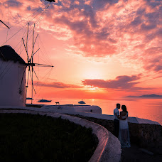 Wedding photographer Yan Sylka (Yanick). Photo of 05.07.2014