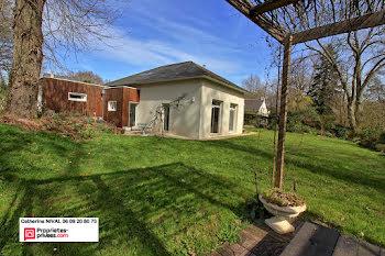 maison à La Chapelle-sur-Erdre (44)