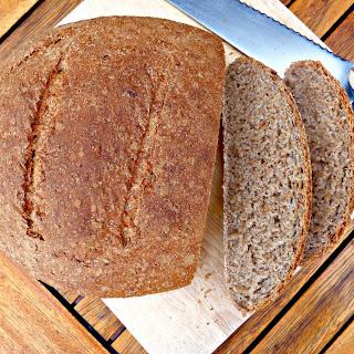 Soup Accompaniment Bread Recipes.