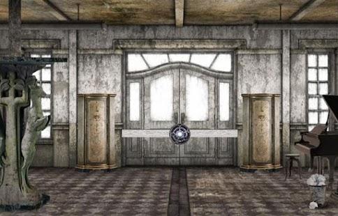 Abandoned Medieval Palace Escape - náhled