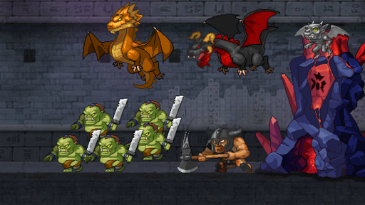 Kingdom Throne 2.0.0 screenshots 4
