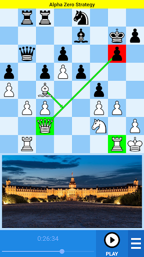 Alien Chess screenshot 2
