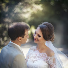Wedding photographer Pavel Steshin (pavelsteshin). Photo of 10.10.2015