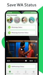Status Saver – Downloader for Whatsapp Video apk 1