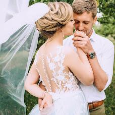 Wedding photographer Yuliya Yaroshenko (Juliayaroshenko). Photo of 16.08.2017