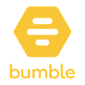 Bumble — Date. Meet Friends. Network. icon