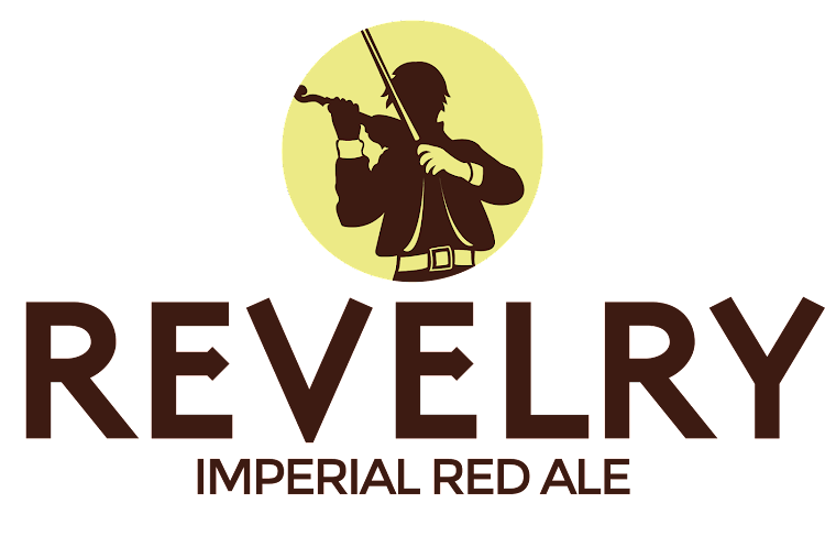 Logo of Two Brothers Revelry