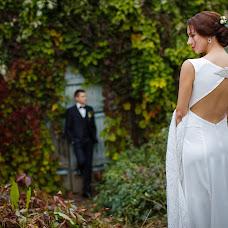Wedding photographer Lyudmila Pazinenko (MilaPazinenko). Photo of 12.11.2016