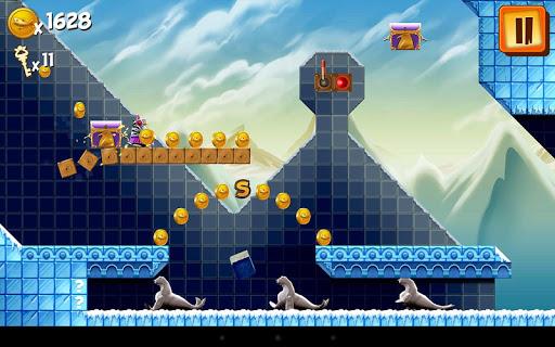 Adventure Beaks 1.2.7 screenshots 1