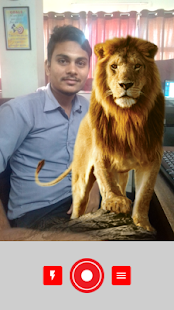 Photowithlion - Take photo with Lion - náhled