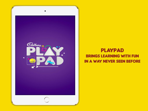 Cadbury PlayPad 1.976 screenshots 11