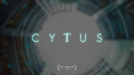 Screenshot for Cytus II in Hong Kong Play Store