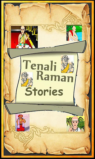Tenali Raman Stories by MSPLDevelopers (Google Play, United States