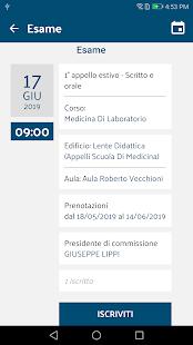 Univr Calendario.Univr Apps En Google Play