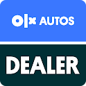 OLX Autos (Car Dealers Only) icon
