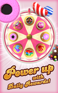 Game Candy Crush Saga APK for Windows Phone