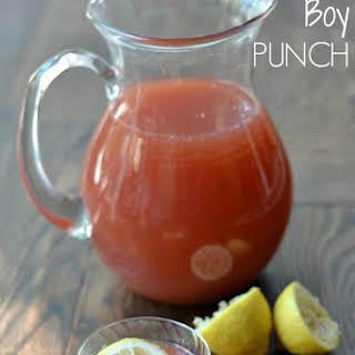 Beach Boy Punch.