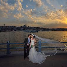 Wedding photographer Fatih Bozdemir (fatihbozdemir). Photo of 24.07.2018