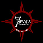 Logo for 7 Devils Brewing Co.