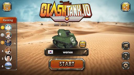 Clash Tank 1.0.0 screenshots 2