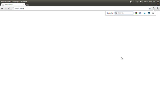 Queria Toolbar for Google Chrome™