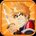 Clash of Samurai icon