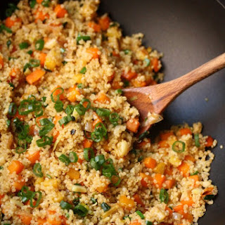 French Fried Rice Recipes.