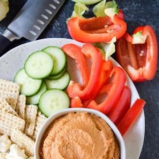 Hummus Flavors Recipes.