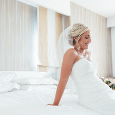 Wedding photographer Jason Clavey (jasonclavey). Photo of 14.01.2019