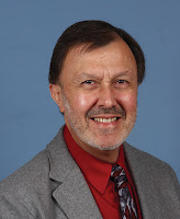 Nigel S. B. Rawson photo