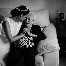 Wedding photographer Adrian Naranjo (adriannaranjo). Photo of 20.10.2018