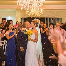 Wedding photographer Sid Oliveira (sidoliveira). Photo of 08.11.2017