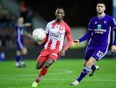Fabrice Olinga (Mouscron) en passe de rejoindre la Ligue 1