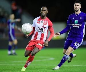 """Un """"taulier"""" de Mouscron en passe de rejoindre la Ligue 1"""