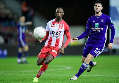 Elias Cobbaut staat in de belangstelling van Sheffield United en Atalanta