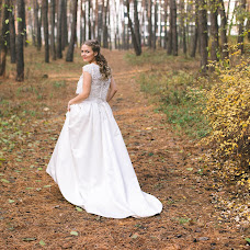 Wedding photographer Yanina Vidavskaya (vydavskayanina). Photo of 14.02.2017